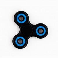 Sukutis 3D SLA Juodas su mėlynais guoliais 3D Print