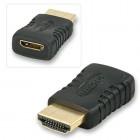 HDMI į Mini HDMI perėjimas Kabeliai ir Adapteriai