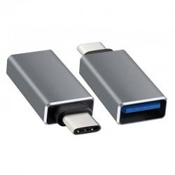 USB 3.1 C į USB 3.0 perėjimas