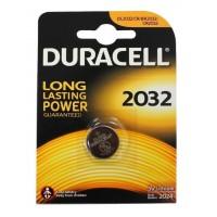 Duracell CR2032 3V baterija Baterijos ir Įkrovikliai