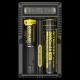 Baterijos ir Įkrovikliai
