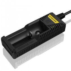 Nitecore Intellicharger i1 Įkroviklis Baterijos ir Įkrovikliai