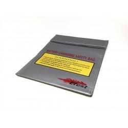 Efest LiPo Saugaus Krovimo Dėklas Baterijos ir Įkrovikliai