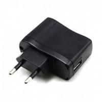 AC ~230V sieninis USB adapteris