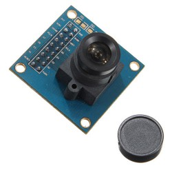VGA OV7670 CMOS Kamera LCD