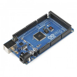 Arduino Mega 2560 R3 Open Source Electronics