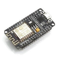 ESP-12E ESP8266 2.4GHz WiFi module Open Source Electronics