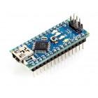 Arduino NANO V3 ATmega328P Atvirojo kodo elektronika