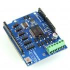 L298P Variklių Valdymo Modulis 2A Atvirojo kodo elektronika