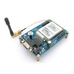 GSM SIEMENS TC35 Modulis Atvirojo kodo elektronika