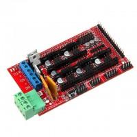 RAMPS 1.4 valdiklis Atvirojo kodo elektronika