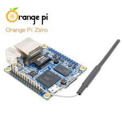 Orange Pi Zero H2+ Open Source Electronics