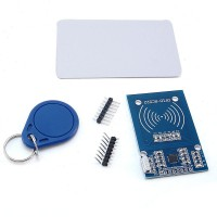 Mifare RC522 RFID Modulis Atvirojo kodo elektronika