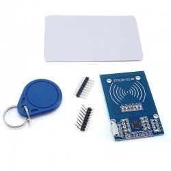 Mifare RC522 RFID Modulis