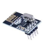 NRF24L01 Bevielio ryšio modulis Atvirojo kodo elektronika