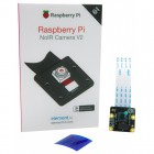 Raspberry Pi NoIR kamera V2 + dovana