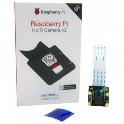 Raspberry Pi NoIR kamera V2 + dovana Atvirojo kodo elektronika