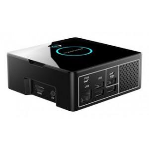 Raspberry Pi 3 Desktop korpusas su mSATA SSD jungtimi