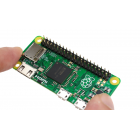 Raspberry Pi Zero Atvirojo kodo elektronika