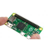 Raspberry Pi Zero Elektroninės plokštės