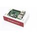 Raspberry Pi 3 Model B - 1GB RAM Atvirojo kodo elektronika