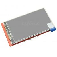 "3.6"" LCD TFT jutiklinis ekranas LCD"