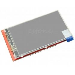 "3.6"" LCD TFT jutiklinis ekranas"
