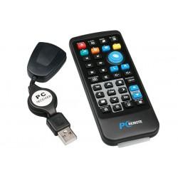 USB nuotolinio valdymo pultas
