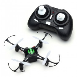 Eachine H8 Mini Quadcopteris Dronai ir Robotika