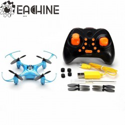 Eachine H8S Mini Quadcopter (inverted)