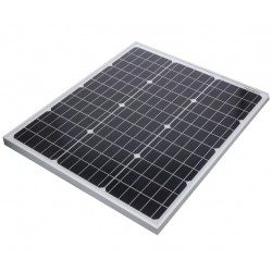 Solar panel 60W 18.6V Batteries & Chargers