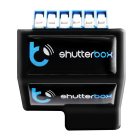 BleBox ShutterBox - Roletų WiFi valdiklis