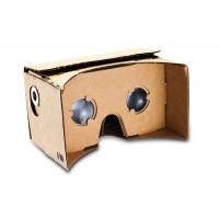 Google Cardboard VR LCD