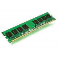 KINGSTON 4GB DDR3 1333MHz Non-ECC CL9 DIMM SR x8 RAM atmintis