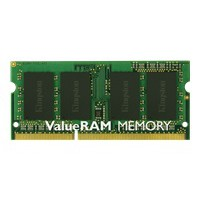 KINGSTON 4GB 1600MHz DDR3L Non-ECC CL11 SODIMM 1.35V RAM atmintis