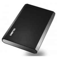 CHIEFTEC ALU.BOX FOR 2.5inch HDD 12.5mm SATA->USB3.0 HDD, SSD diskai ir priedai