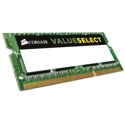 CORSAIR DDR3L 1600MHZ 4GB 1x204 SODIMM Unbuffered RAM atmintis