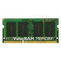 KINGSTON 2GB 1333MHz DDR3 Non-ECC CL9 SODIMM SR X16 RAM atmintis