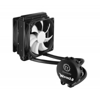 THERMALTAKE Water 3.0 Performer C All-in-One LCS 120mm fan PWM Intel LGA 2011 1366 1156 1155 1150 AMD FM2 FM1 A-Serie 4pin Procesorių aušinimas