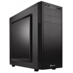 CORSAIR Carbide Series 100R Mid Tower Case Korpusai ir priedai
