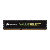 CORSAIR DDR3L 1600MHz 4GB 1X240 DIMM 1.35V Unbuffered RAM atmintis