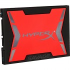 KINGSTON SSD 480GB HyperX Savage SATA3 2,5inch 7mm SSD diskai
