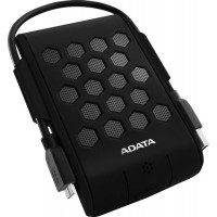 ADATA HD720A 1TB USB3.0 Black ext. 2.5inch Waterproof / Dustproof / Shock-Resistant HDD, SSD diskai ir priedai