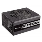 CORSAIR RM1000X 1000W Power Supply Enthusiast Serie fully modular 80 Plus, EU version Maitinimo šaltiniai