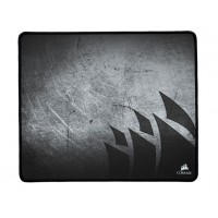 CORSAIR Gaming MM300 Anti-Fray Cloth GamingMouse Mat ? Medium (360mm x 300mm x 2mm) Pelės ir klaviatūros