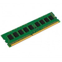 KINGSTON 4GB DDR3L 1600MHz Dimm 1,35V for Client Systems RAM atmintis
