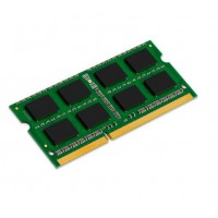 KINGSTON 4GB DDR3L 1600MHz SoDimm 1,35V for Client System RAM atmintis