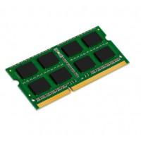 KINGSTON 8GB DDR3L 1600MHz SoDimm 1,35V for Client System RAM atmintis