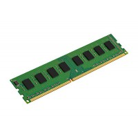 KINGSTON 4GB DDR3 1600MHz Dimm 1,5V for Client Systems RAM atmintis