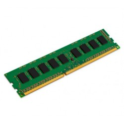 KINGSTON 8GB DDR3 1600MHz Dimm 1,5V for Client Systems RAM atmintis